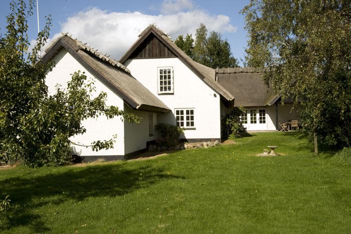 Socialpædagogisk opholdssted nær Hillerød